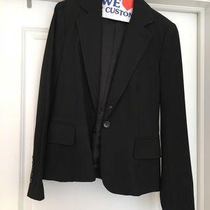 Zara black blazer US size 6 or European size 38